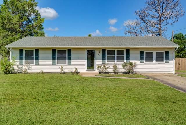 49 Riegel Drive, Hubert, NC 28539 (MLS #100228336) :: RE/MAX Elite Realty Group