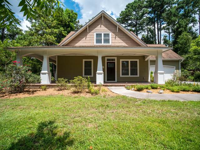 3725 Winston Boulevard, Wilmington, NC 28403 (MLS #100228379) :: Courtney Carter Homes