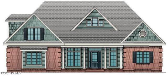 2137 Bostic Way, Wilmington, NC 28409 (MLS #100228388) :: CENTURY 21 Sweyer & Associates
