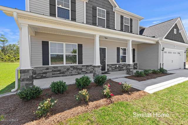 403 Reynolds Court, Sneads Ferry, NC 28460 (MLS #100228400) :: The Chris Luther Team