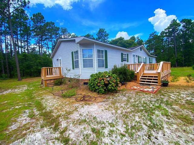 500 Cherokee Road, Southport, NC 28461 (MLS #100228408) :: Lynda Haraway Group Real Estate