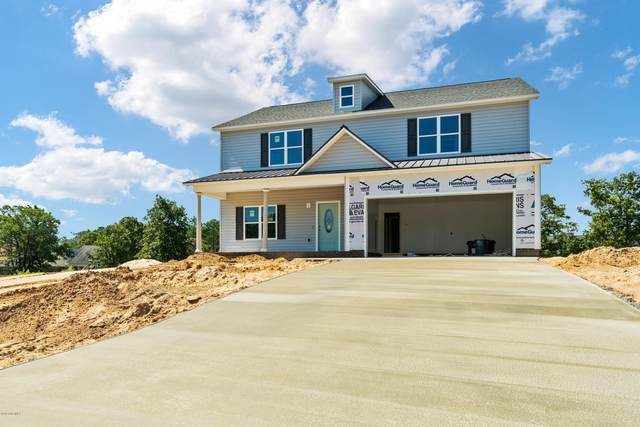 130 Wainwright Court, Havelock, NC 28532 (MLS #100228418) :: Carolina Elite Properties LHR