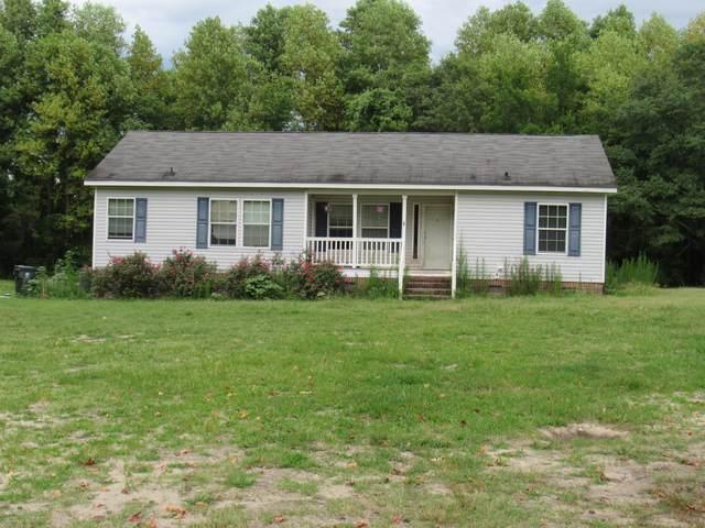 12672 Nc 125, Hamilton, NC 27840 (MLS #100228424) :: Courtney Carter Homes