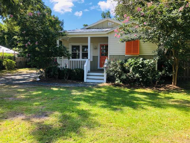 616 Middle Sound Loop Road, Wilmington, NC 28411 (MLS #100228427) :: The Bob Williams Team