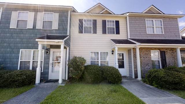 805 Springwood Drive, Jacksonville, NC 28546 (MLS #100228451) :: Castro Real Estate Team