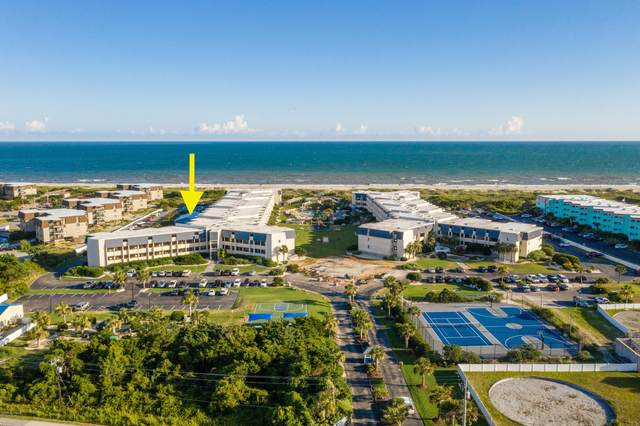 1904 E Fort Macon Road #255, Atlantic Beach, NC 28512 (MLS #100228459) :: Thirty 4 North Properties Group