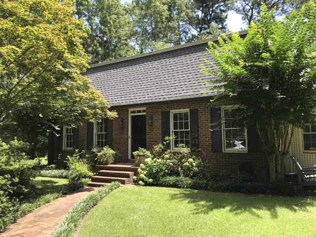 102 Trail In The Pines Street, Wilmington, NC 28409 (MLS #100228462) :: The Chris Luther Team