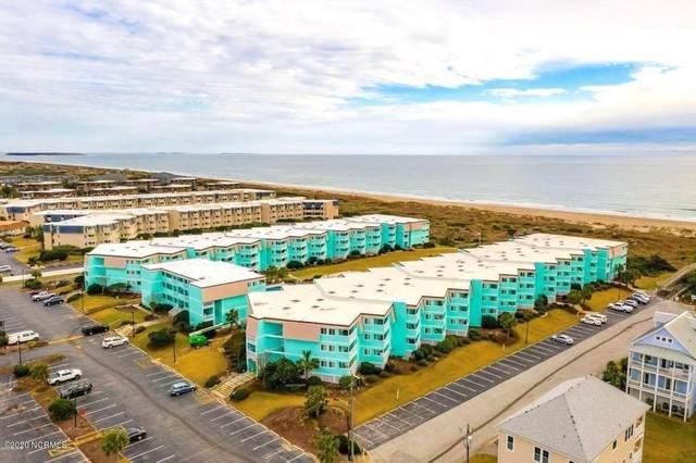 301 Commerce Way #360, Atlantic Beach, NC 28512 (MLS #100228466) :: Barefoot-Chandler & Associates LLC