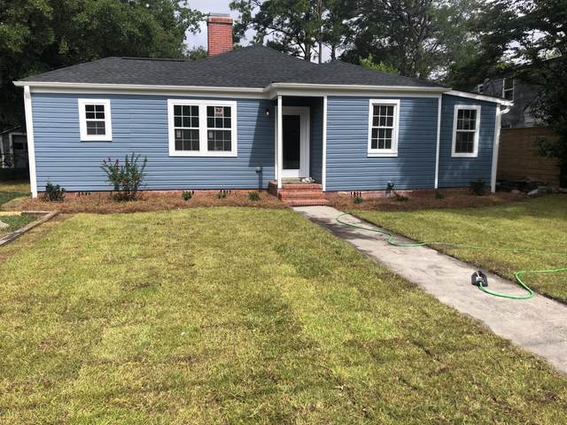 916 Bryan Avenue, Wilmington, NC 28403 (MLS #100228491) :: The Chris Luther Team
