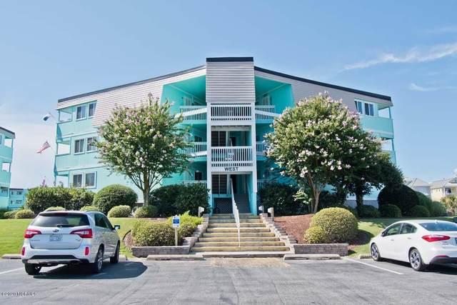 301 Commerce Way #153, Atlantic Beach, NC 28512 (MLS #100228510) :: Barefoot-Chandler & Associates LLC