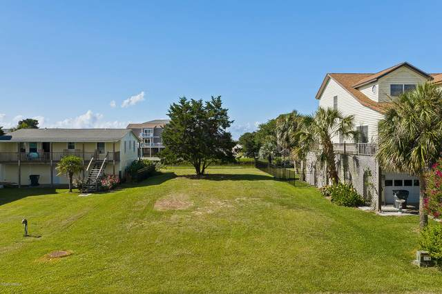 176 Sailfish Street, Holden Beach, NC 28462 (MLS #100228526) :: The Chris Luther Team