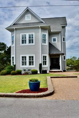 104 Adrian Lane, Swansboro, NC 28584 (MLS #100228545) :: Carolina Elite Properties LHR