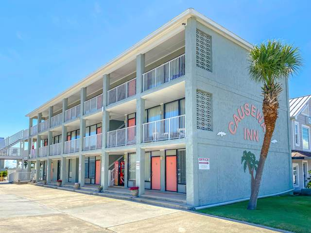 12 Causeway Drive #302, Ocean Isle Beach, NC 28469 (MLS #100228572) :: Barefoot-Chandler & Associates LLC