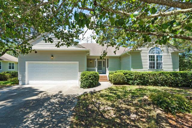 223 Rouen Court, Wilmington, NC 28412 (MLS #100228577) :: Frost Real Estate Team