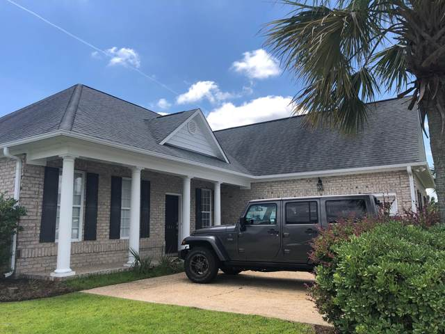 1011 Ginger Lily Way, Leland, NC 28451 (MLS #100228584) :: Vance Young and Associates