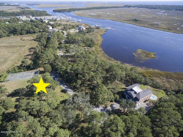4004 Barnes Bluff Drive SE, Southport, NC 28461 (MLS #100228596) :: The Chris Luther Team