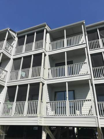 2111 W Fort Macon Road #116, Atlantic Beach, NC 28512 (MLS #100228602) :: Castro Real Estate Team