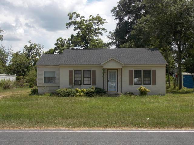 857 Academy Street, Fair Bluff, NC 28439 (MLS #100228610) :: Courtney Carter Homes
