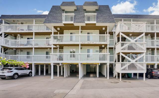 1100 S Fort Fisher Boulevard 2203C, Kure Beach, NC 28449 (MLS #100228616) :: Vance Young and Associates