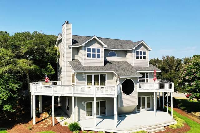 200 Sandhill Crane Court, Emerald Isle, NC 28594 (MLS #100228622) :: Lynda Haraway Group Real Estate