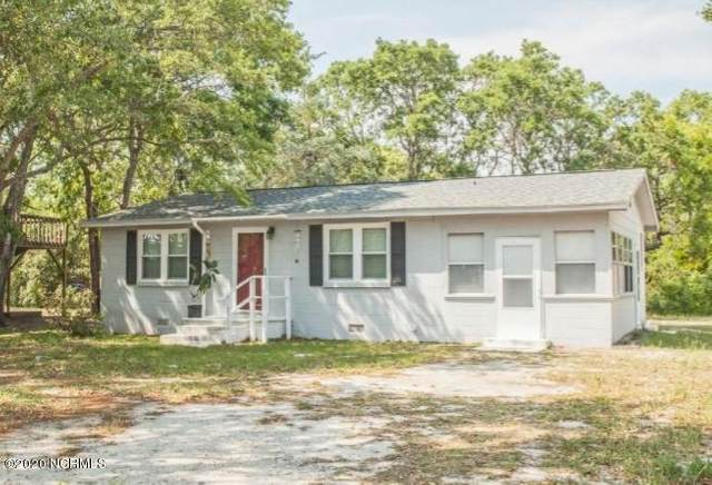 2304 E Oak Island Drive E, Oak Island, NC 28465 (MLS #100228663) :: Courtney Carter Homes