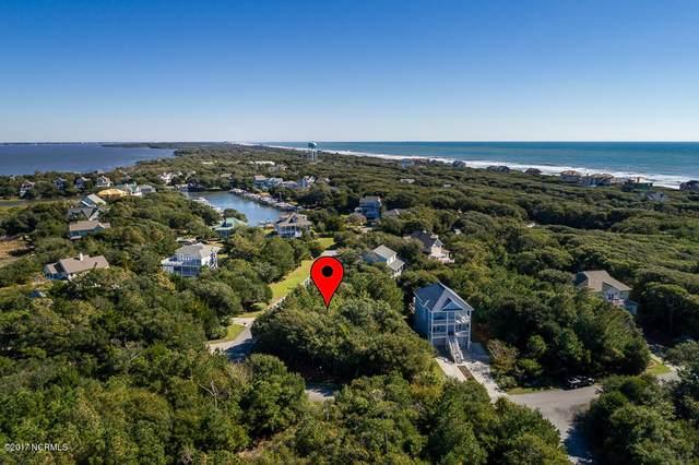 410 Sea Isle W Drive, Indian Beach, NC 28512 (MLS #100228676) :: Castro Real Estate Team