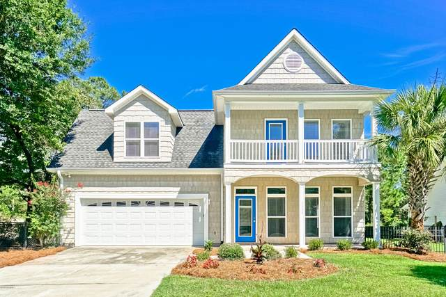 3634 Shell Point Road SW, Shallotte, NC 28470 (MLS #100228713) :: Courtney Carter Homes