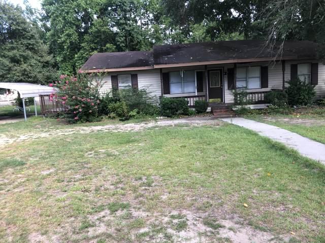 235 Frank Melvin Road, Elizabethtown, NC 28337 (MLS #100228729) :: Courtney Carter Homes