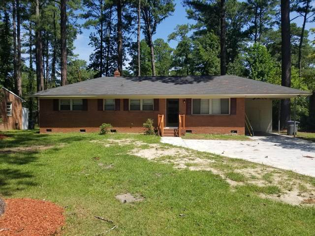1820 Fletcher Drive, Rocky Mount, NC 27801 (MLS #100228733) :: Frost Real Estate Team