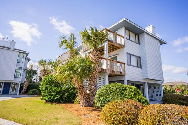 1 Sea Oats Lane, Wrightsville Beach, NC 28480 (MLS #100228763) :: The Chris Luther Team
