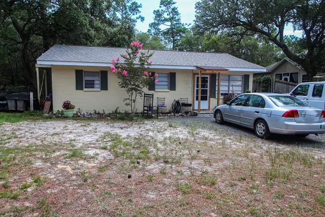 104 NW 24th Street, Oak Island, NC 28465 (MLS #100228768) :: The Chris Luther Team