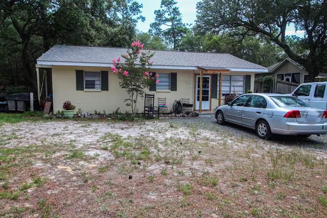 104 NW 24th Street, Oak Island, NC 28465 (MLS #100228768) :: Coldwell Banker Sea Coast Advantage