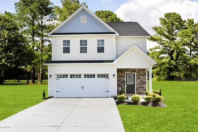 313 Strut Lane, Richlands, NC 28574 (MLS #100228778) :: The Tingen Team- Berkshire Hathaway HomeServices Prime Properties