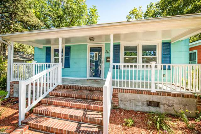 2112 Barnett Avenue, Wilmington, NC 28403 (MLS #100228791) :: Courtney Carter Homes