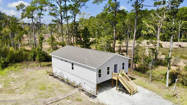 1721 Stone Chimney Road SW, Supply, NC 28462 (MLS #100228817) :: The Keith Beatty Team