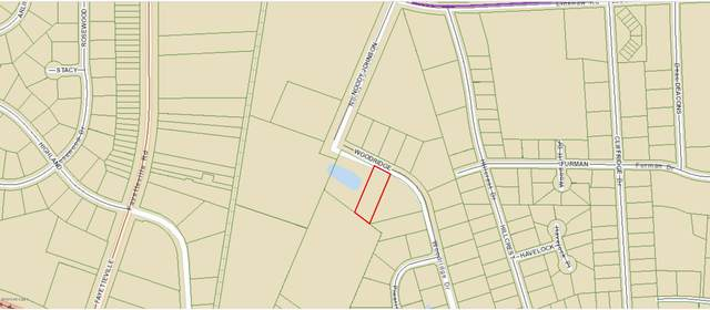Lot 20 Woodridge Drive, Lumberton, NC 28358 (MLS #100228833) :: CENTURY 21 Sweyer & Associates