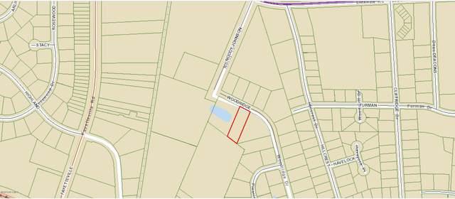 0-20 Woodridge Drive, Lumberton, NC 28358 (MLS #100228844) :: CENTURY 21 Sweyer & Associates