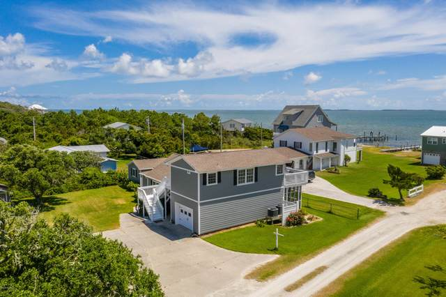 125 Pelican Lane, Harkers Island, NC 28531 (MLS #100228874) :: The Chris Luther Team