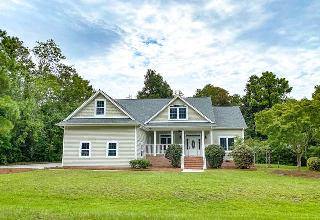 1015 Cordgrass Rd Road, Hampstead, NC 28443 (MLS #100228897) :: Castro Real Estate Team