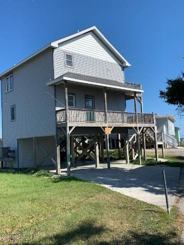 1107 Emerald Drive, Emerald Isle, NC 28594 (MLS #100228962) :: Stancill Realty Group