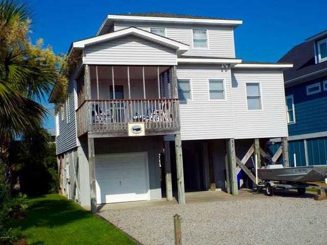 31 Pender Street, Ocean Isle Beach, NC 28469 (MLS #100228968) :: Welcome Home Realty