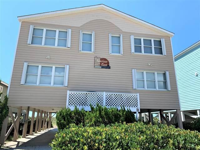 1210 E Main Street, Sunset Beach, NC 28468 (MLS #100228983) :: Welcome Home Realty