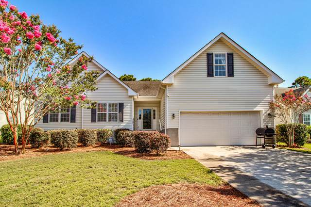 305 Maria Court, Wilmington, NC 28412 (MLS #100228986) :: RE/MAX Elite Realty Group