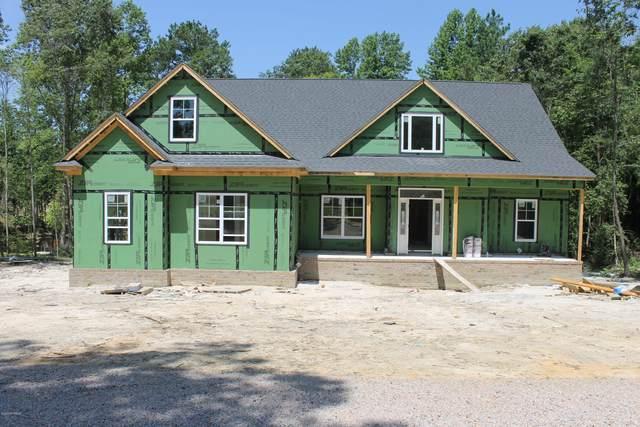 1627 Blue Heron Drive, Nashville, NC 27856 (MLS #100228989) :: Frost Real Estate Team