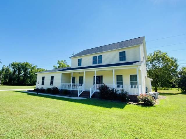 3433 Birchwood Drive, Farmville, NC 27828 (MLS #100228993) :: The Keith Beatty Team