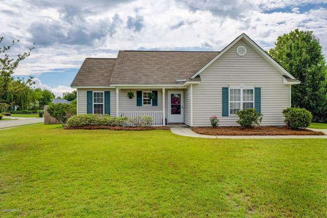 2252 White Road, Wilmington, NC 28411 (MLS #100228997) :: CENTURY 21 Sweyer & Associates