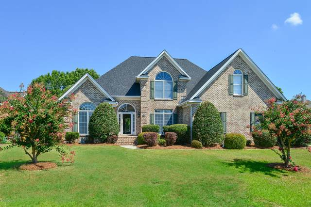 305 Campden Way, Greenville, NC 27858 (MLS #100229005) :: Berkshire Hathaway HomeServices Hometown, REALTORS®