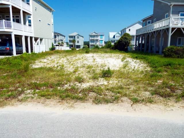64 W Second Street, Ocean Isle Beach, NC 28469 (MLS #100229039) :: Welcome Home Realty