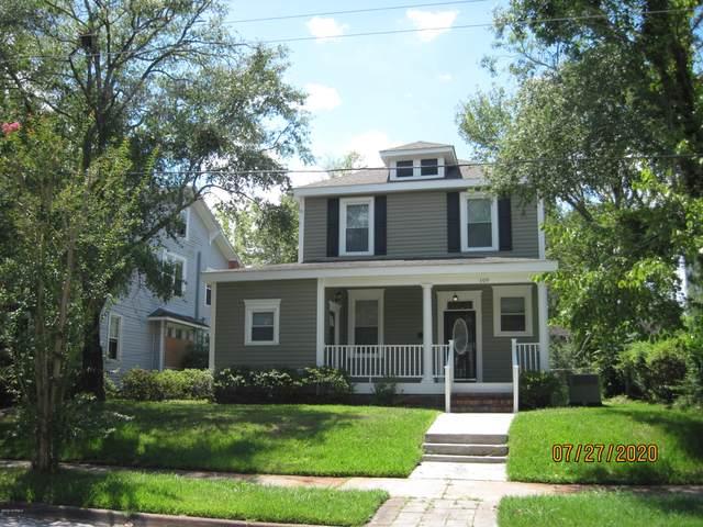 109 N 13th Street, Wilmington, NC 28401 (MLS #100229045) :: The Keith Beatty Team