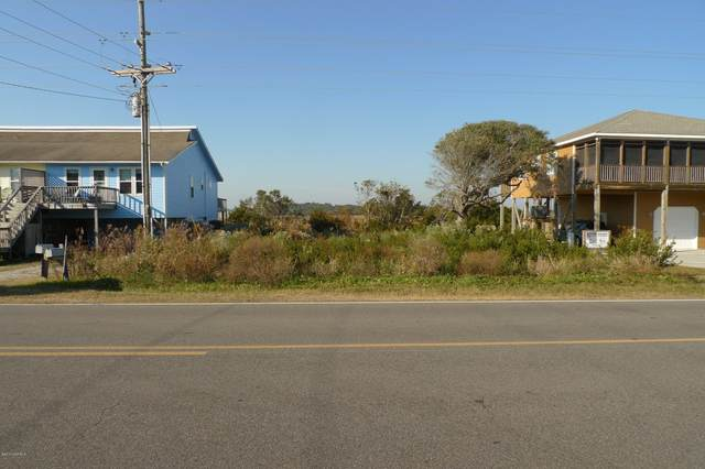 1915 New River Inlet Road, North Topsail Beach, NC 28460 (MLS #100229046) :: Stancill Realty Group